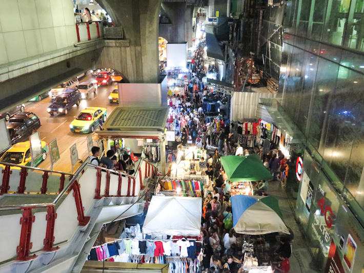 Siam Night Market