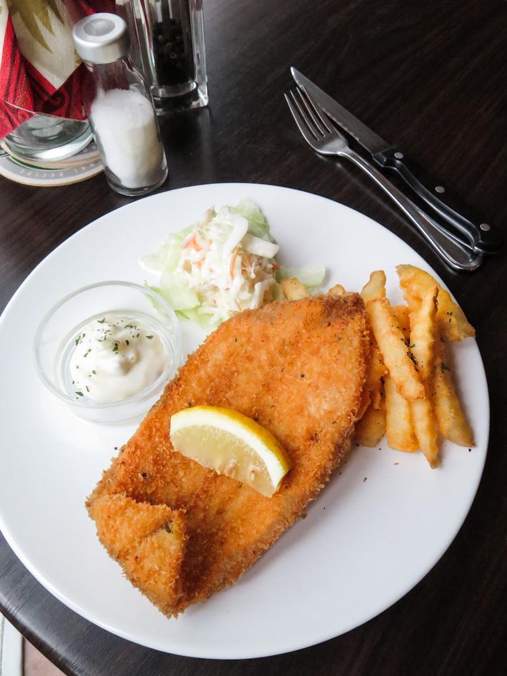 Singapore Budget Restaurants