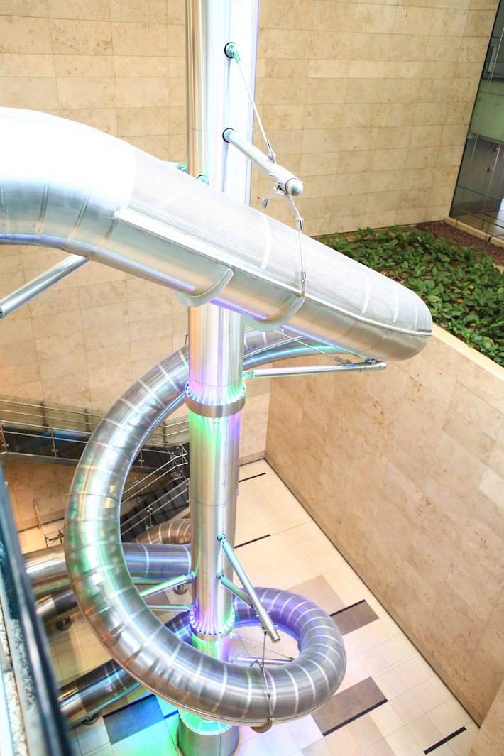 Slide at T3