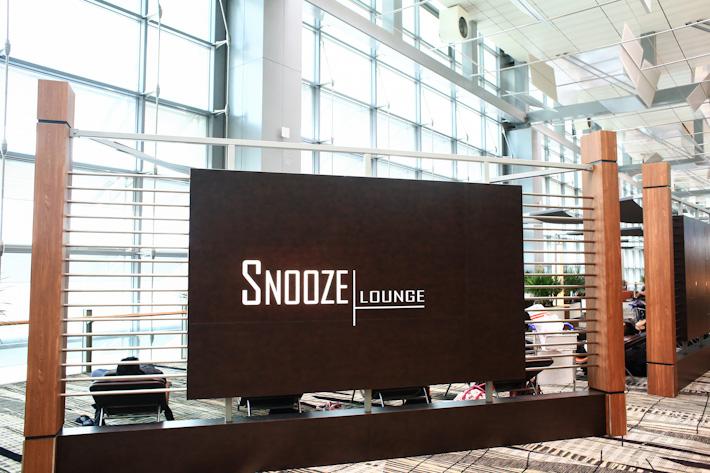 Snooze Lounge