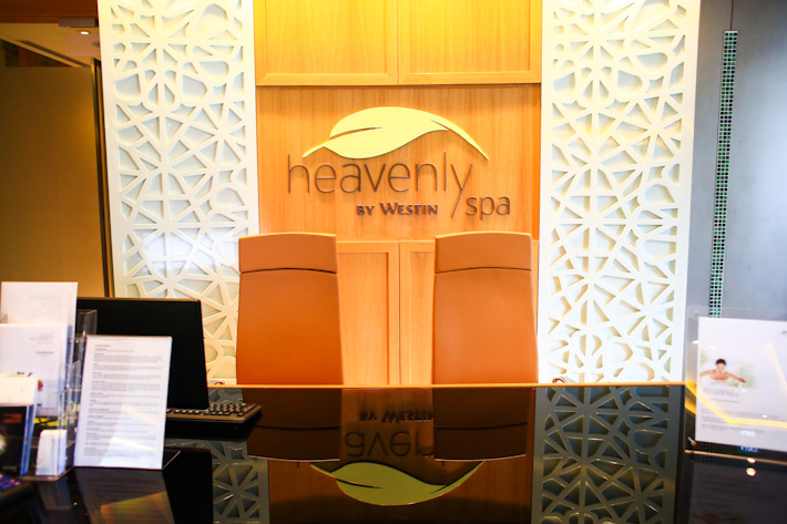 Heavenly Spa