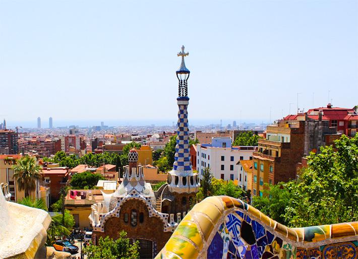 Barcelona Restaurants Guide