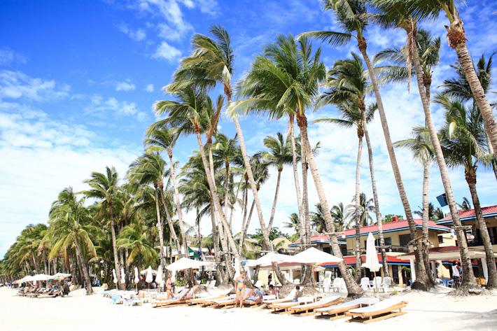 Boracay Stunning Beach