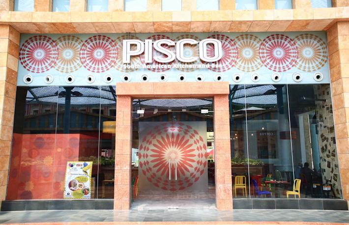 PISCO RWS