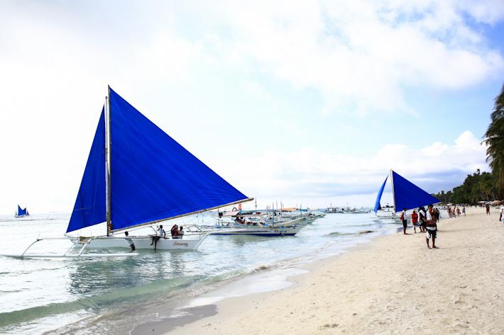 Paraw Sail