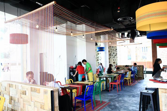Pisco Kitchen Bar