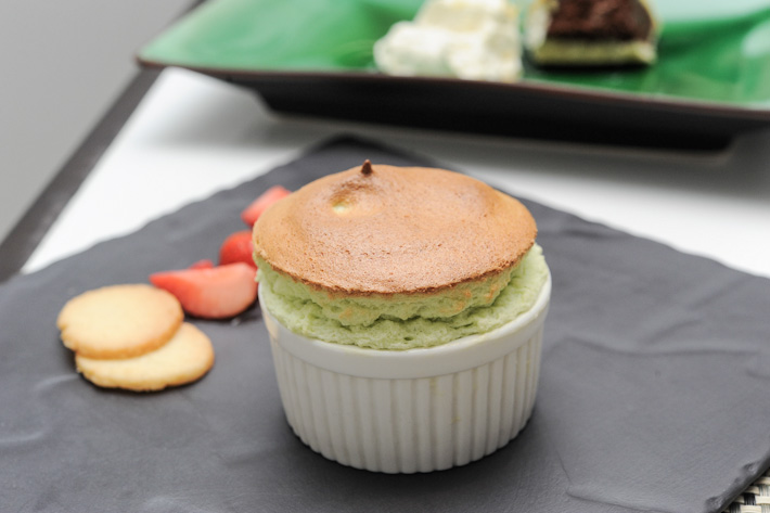 Singapore best souffle