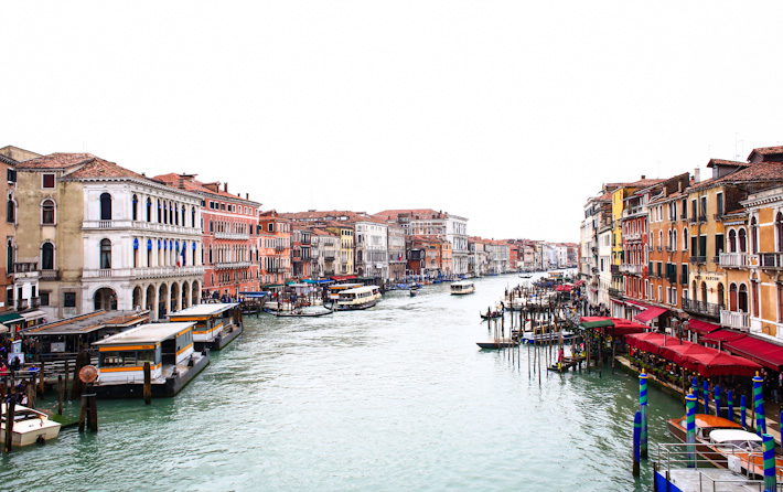 Venice Top Budget Restaurants