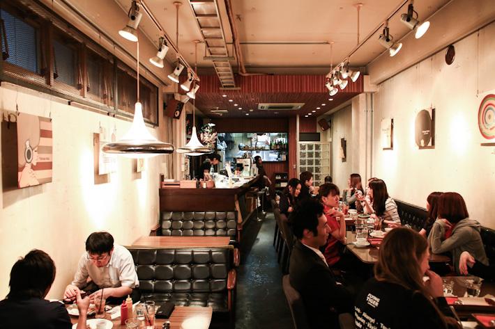 76 Nalu Cafe