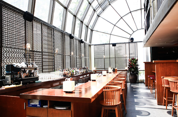 Martini Bar Singapore