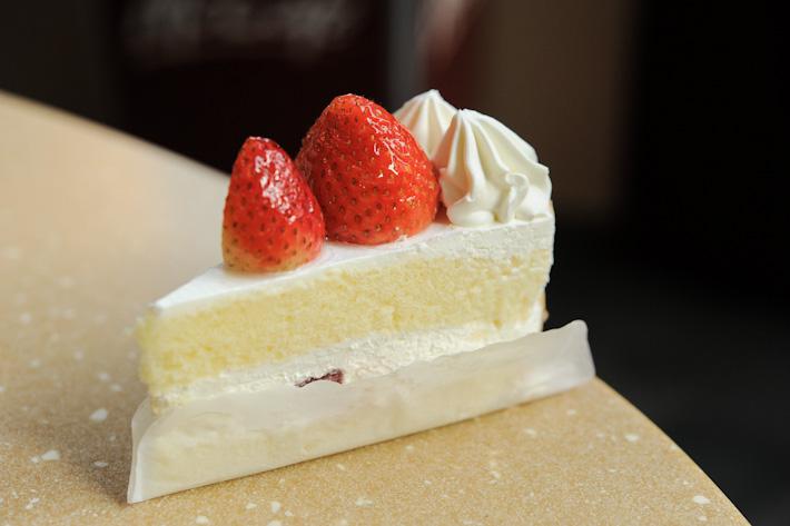 Sun Moulin Shortcake