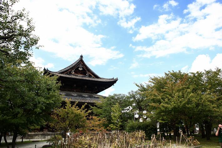 Toji Shrine