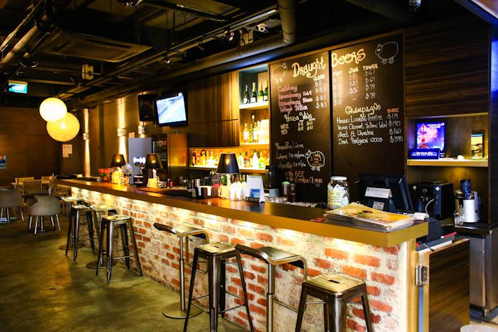 BBBS Bar