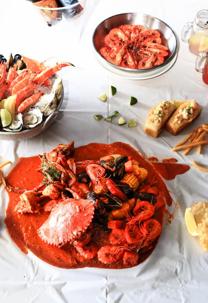 Dancing Crab Tung Lok