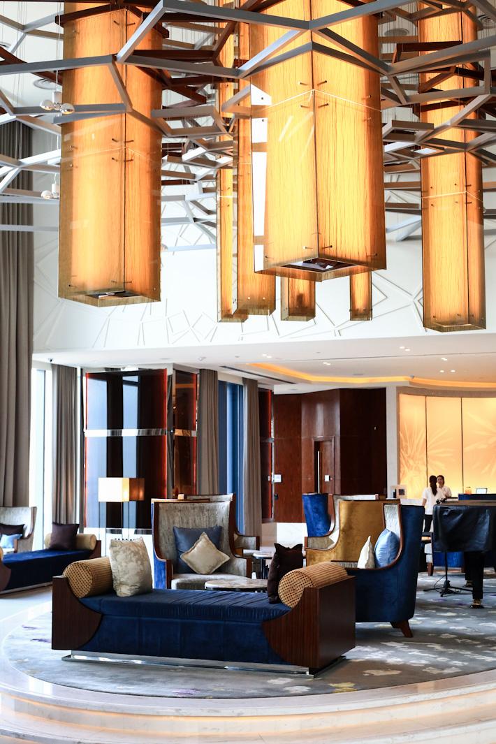 The Westin Singapore Hotel