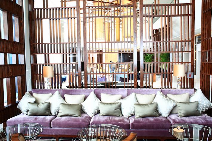 Westin Lobby Lounge