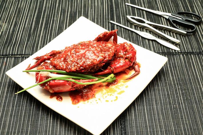 XO Crab