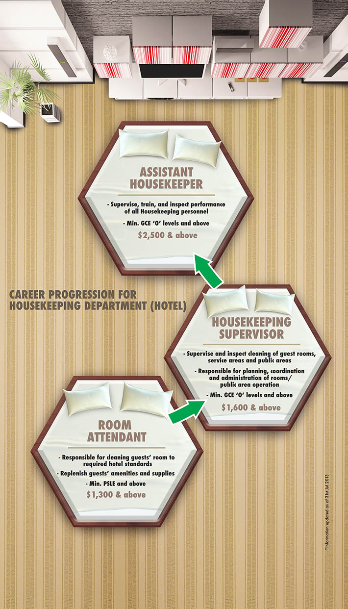 Housekeeper Career