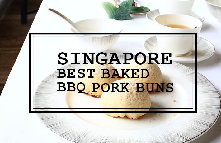 Best BBQ Pork Buns