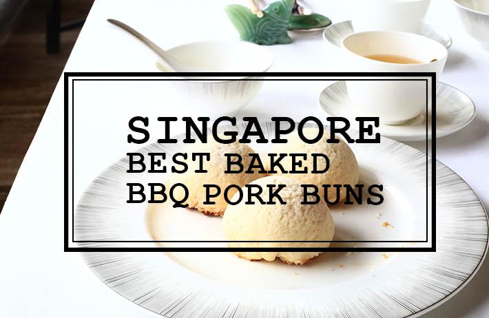 Best BBQ Pork Buns