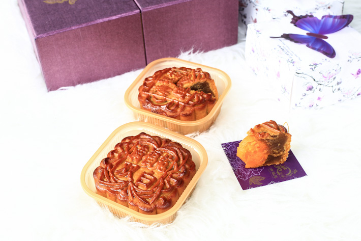 Intercontinental Mooncake