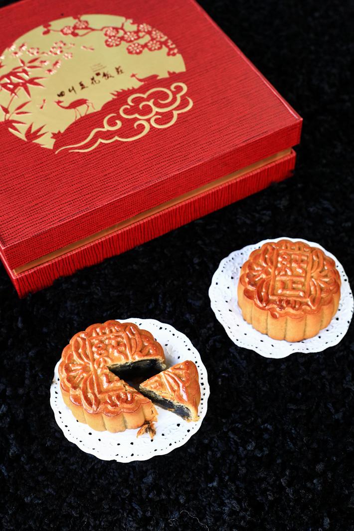 Sichuandouhua Mooncakes
