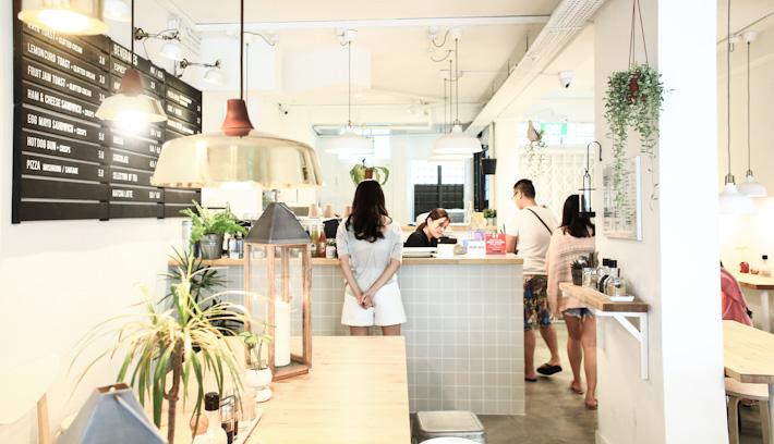 Tastemaker Store Cafe
