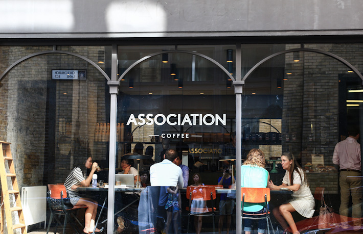 Assocation Coffee