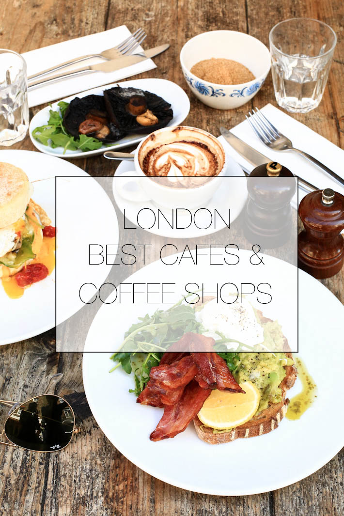 London's Best Cafe