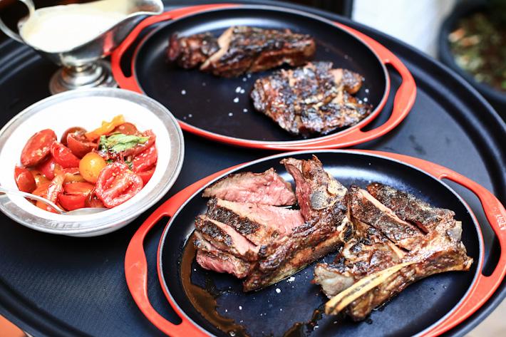 USDA Steak