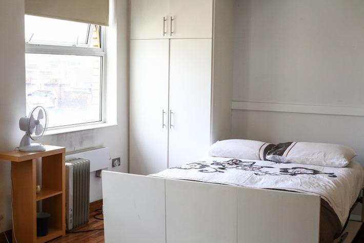 Airbnb Soho