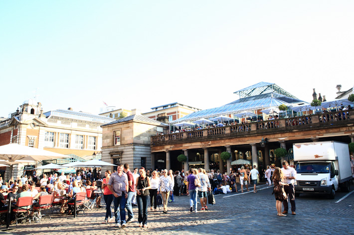 London Covent Garden