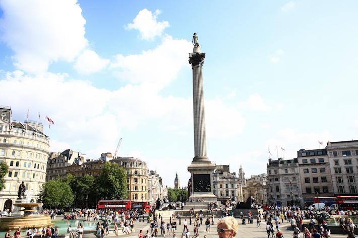 London Trafalgar