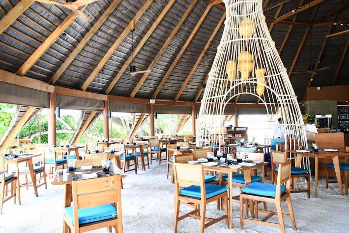 Restaurant Dining Experience