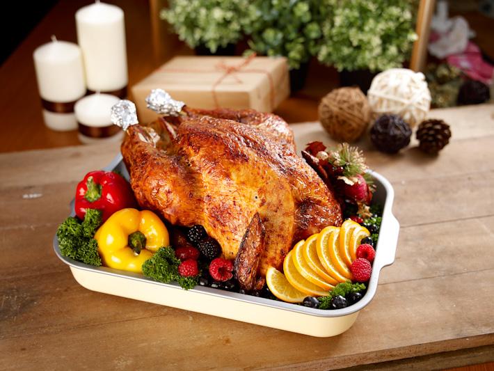 Roast Turkey Whole