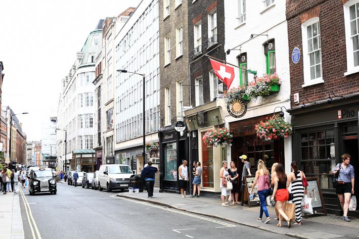 Soho Dean Street
