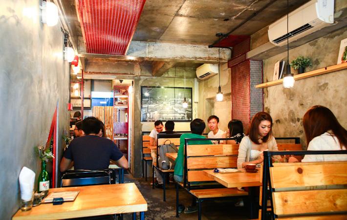 Stateland Cafe