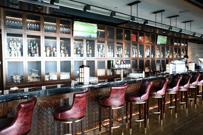 Westin Bar