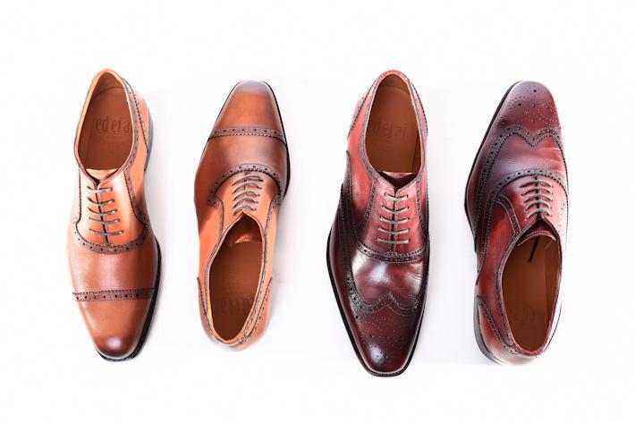 Ed Et Al Shoemakers