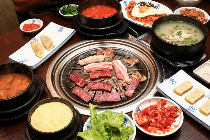 Han Geun Doo Geun