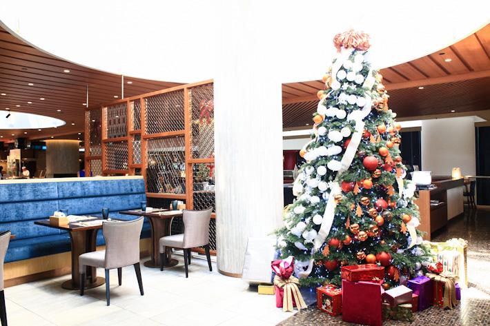 Pan Pac Christmas