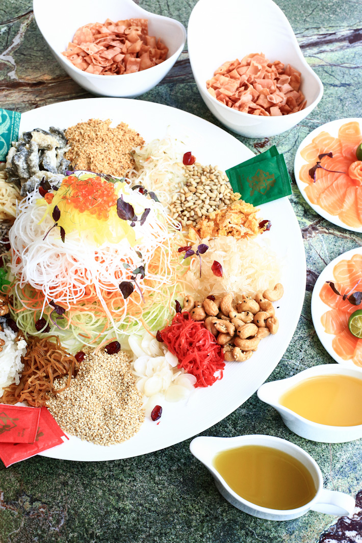 Superfoods Yusheng