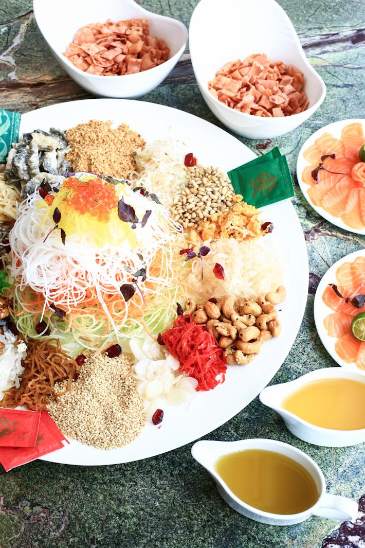 Superfoods Yusheng