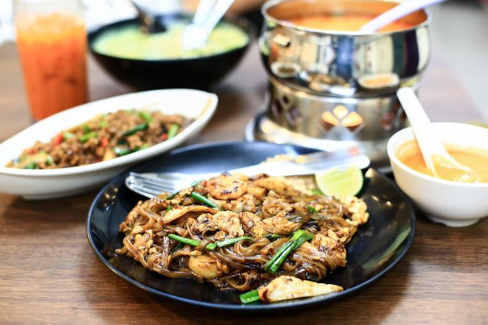 Thai Tantric Restaurant