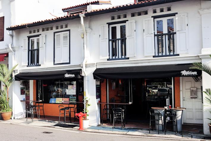 Tippletown Cafe