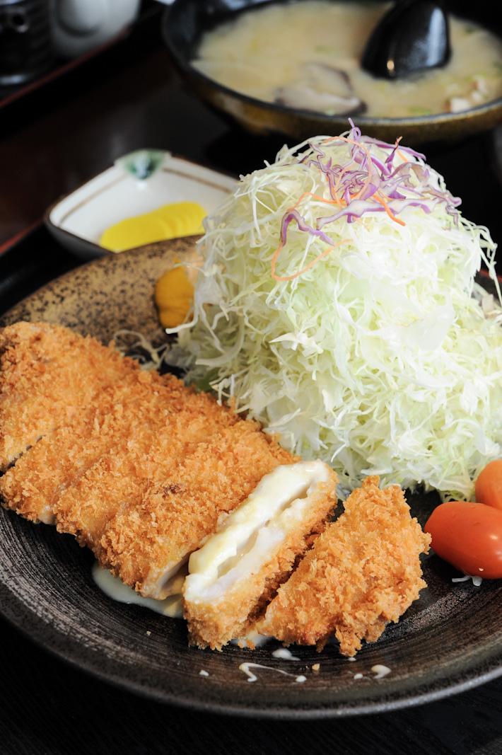 Tonkichi Restaurant