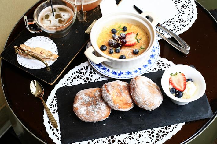Arteastiq Dessert