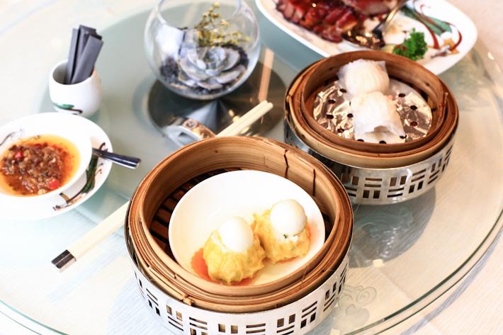 Dynasty Restaurant Dim Sum