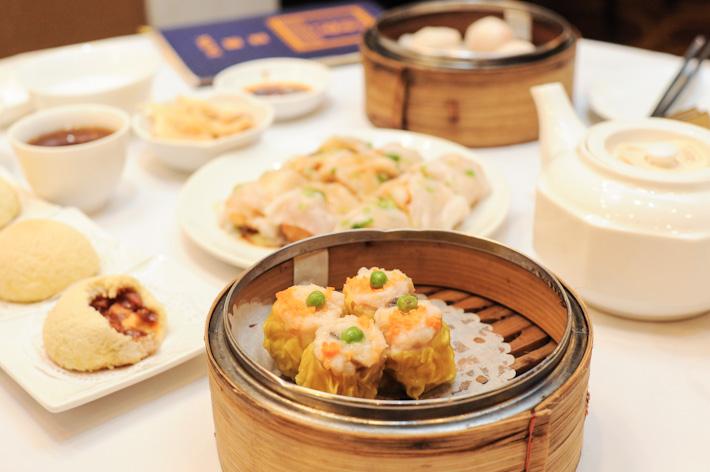 Fusing Restaurant