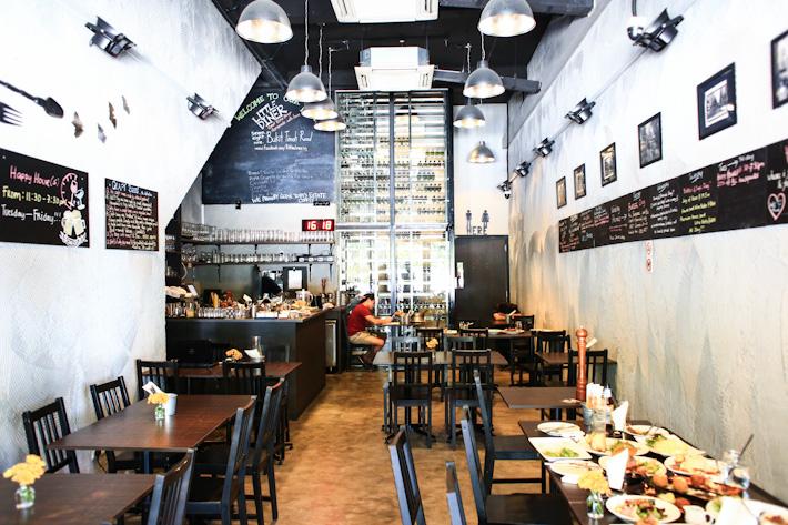 Little Diner SG